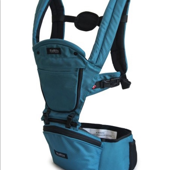 8402635fd48 Miamily Hipster Baby Carrier Hip Seat Breathable. M 5c4a29f35c445227cd4a4c88